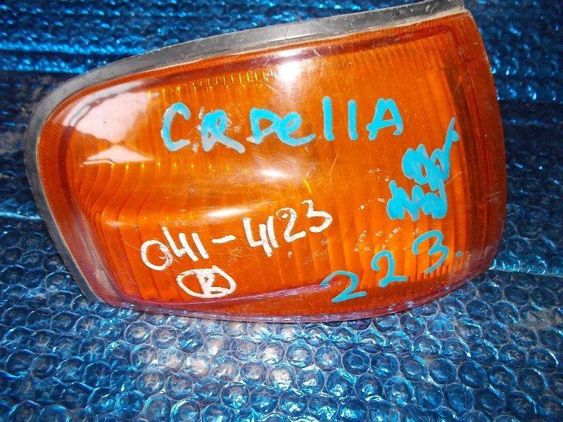 Габарит Mazda Capella GV8W правый ст.253000223