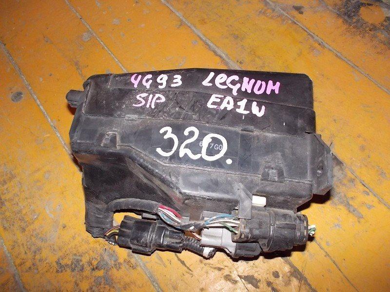 Блок предохранителей Toyota Corsa EL51 4E-FE ст.255000320