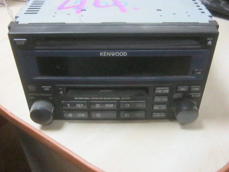 Магнитофон ст.259000044