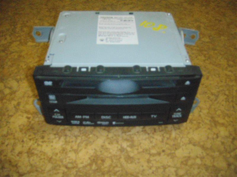 Магнитофон Toyota Crown GRS204 ст.259000108