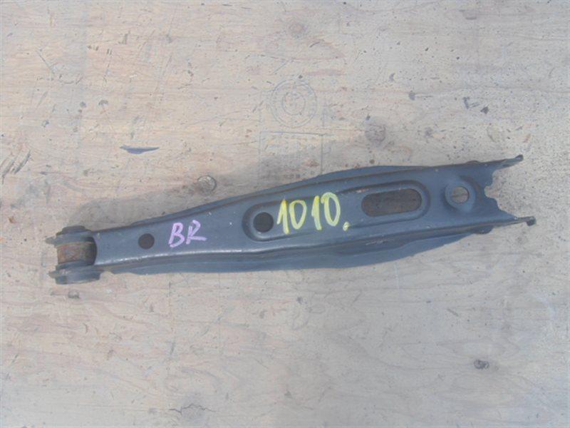 Рычаг Toyota Altezza JCE15 2JZ-GE задний правый нижний ст.265001010