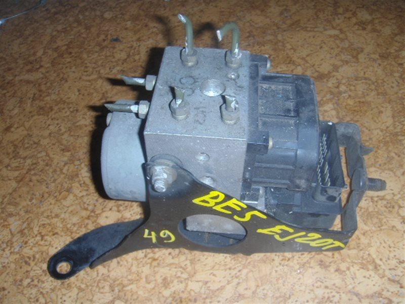 Блок abs Subaru Legacy B4 BE5 EJ20T ст.271000049
