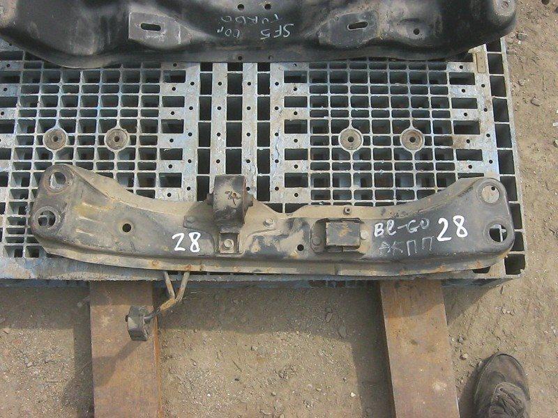 Балка под двс Daihatsu Be-Go J210G 3SZ-VE 2006 ст.272000028