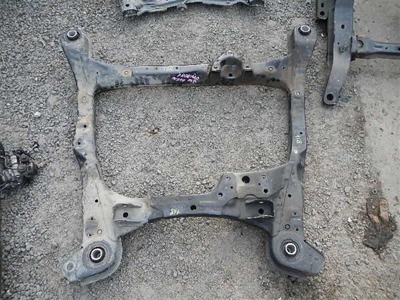 Балка под двс Toyota Pronard MCX20 1MZ-FE передняя ст.272000118