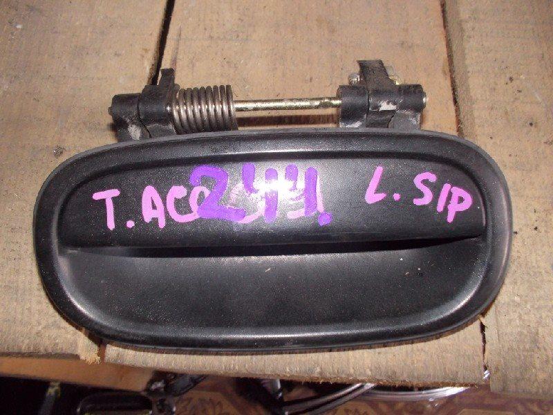 Ручка двери внешняя Toyota Town Ace CR30 передняя левая ст.273000244