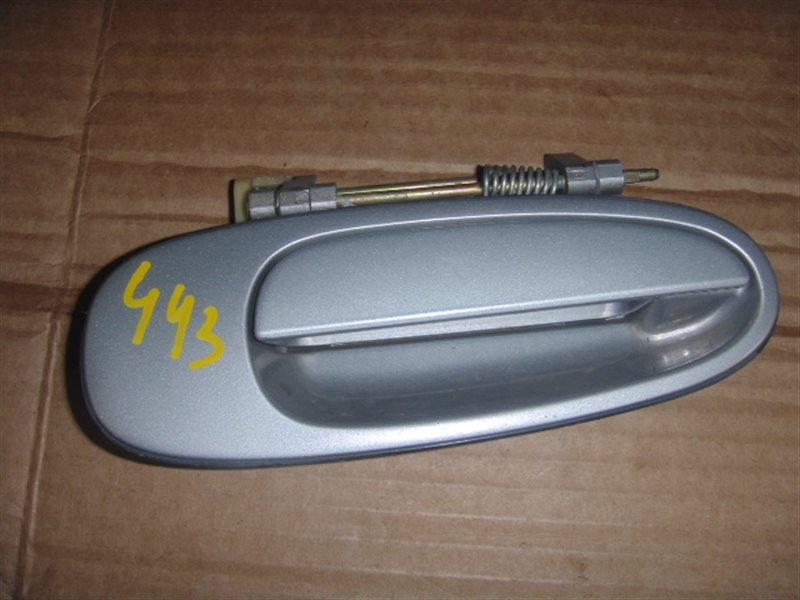 Ручка двери внешняя Toyota Marino AE101 задняя правая ст.273000443