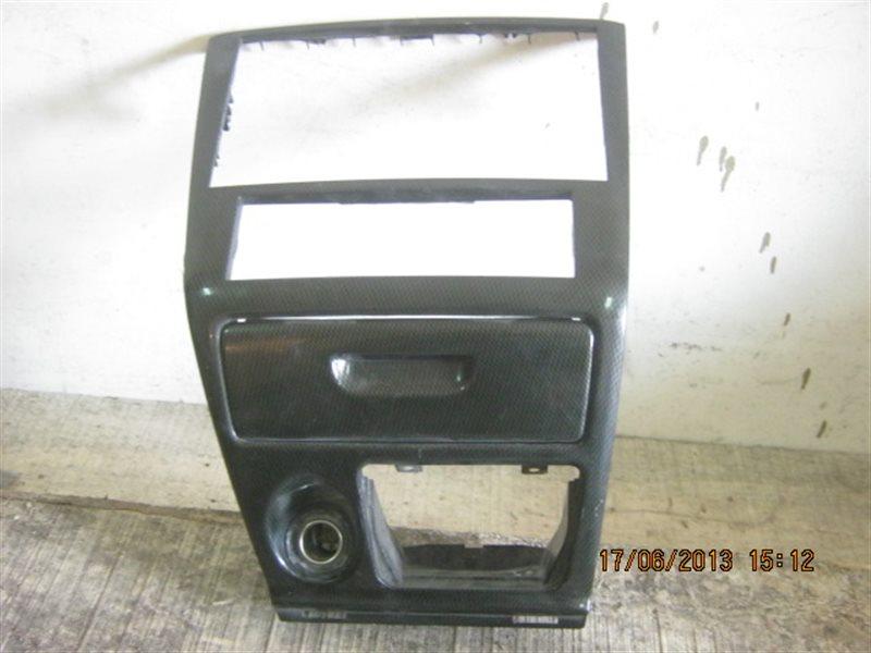 Консоль магнитофона Mitsubishi Legnum EC5W ст.283000017