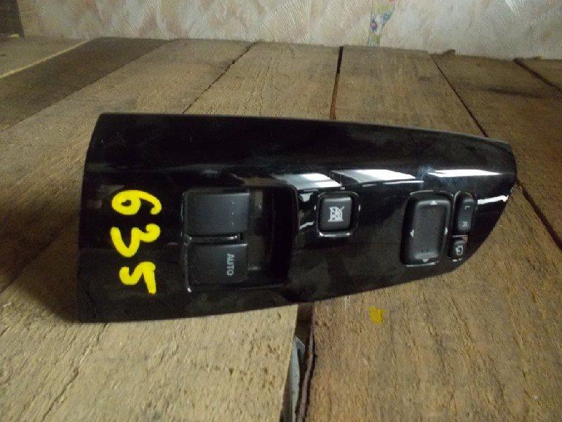 Блок упр. стеклоподьемниками Mazda Rx-8 SE3P передний правый ст.285000635