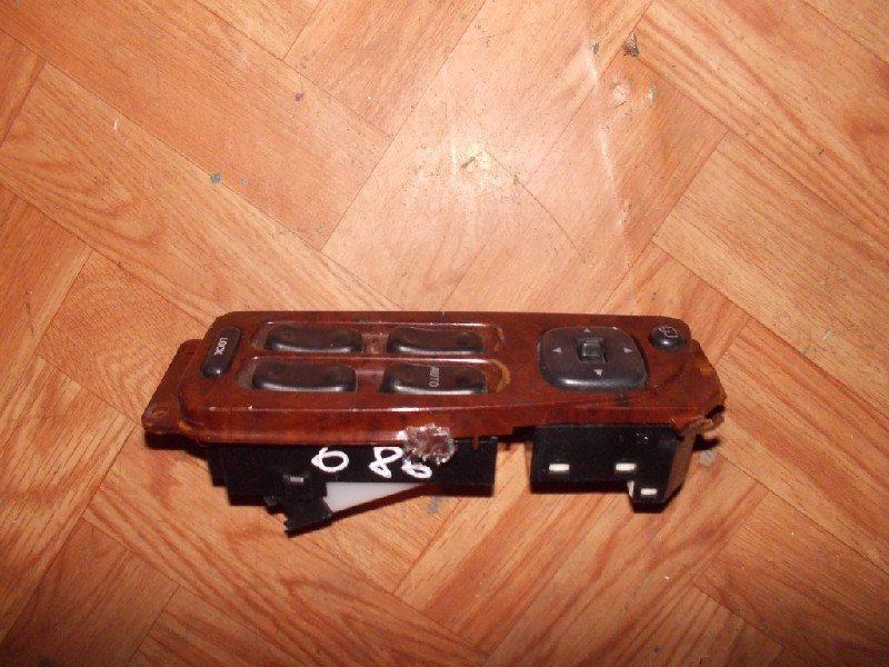 Блок упр. стеклоподьемниками Mazda Millenia TAFP передний правый ст.285000686