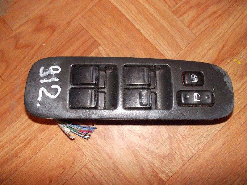 Блок упр. стеклоподьемниками Toyota Opa ZCT15 передний правый ст.285000912