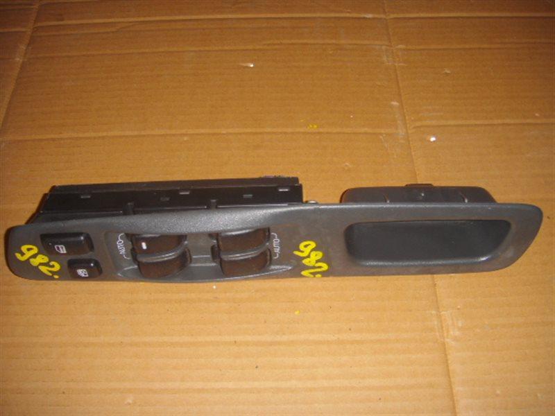 Блок упр. стеклоподьемниками Mitsubishi Galant EA1A передний правый ст.285000982
