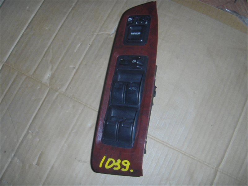 Блок упр. стеклоподьемниками Honda Torneo CF4 передний правый ст.285001039