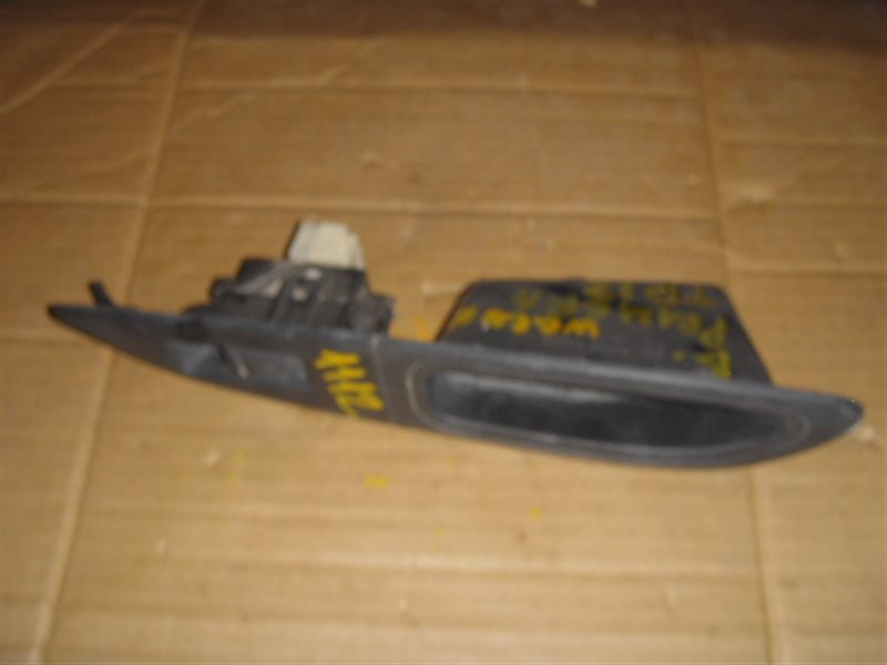 Блок упр. стеклоподьемниками Nissan Primera P12 передний левый ст.285001112