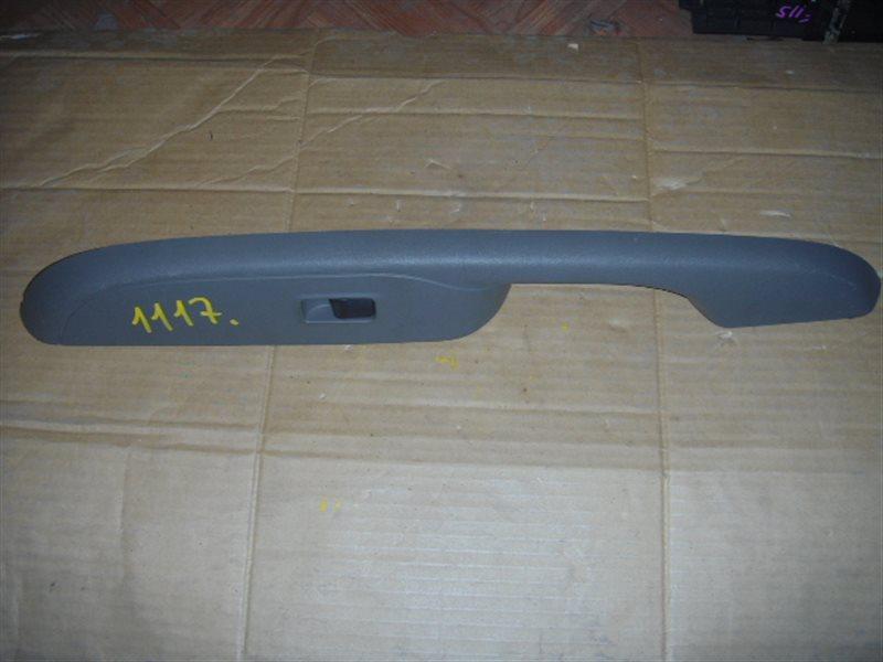 Блок упр. стеклоподьемниками Subaru R2 RC2 передний левый ст.285001117