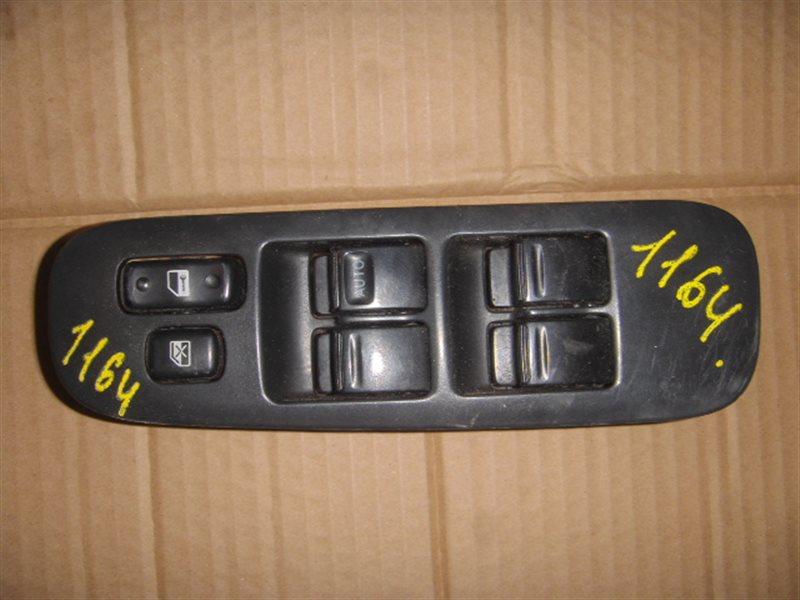 Блок упр. стеклоподьемниками Toyota Opa ZCT10 передний правый ст.285001164