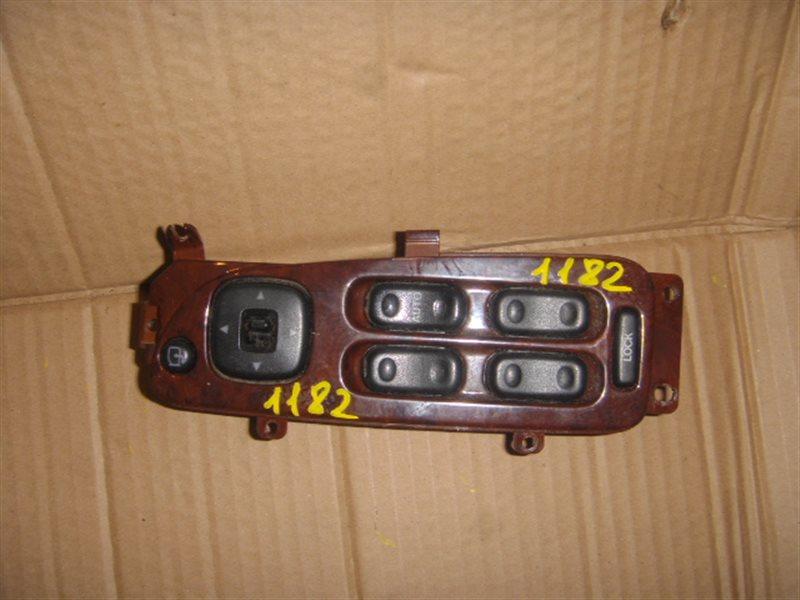 Блок упр. стеклоподьемниками Mazda Millenia TA5P передний правый ст.285001192