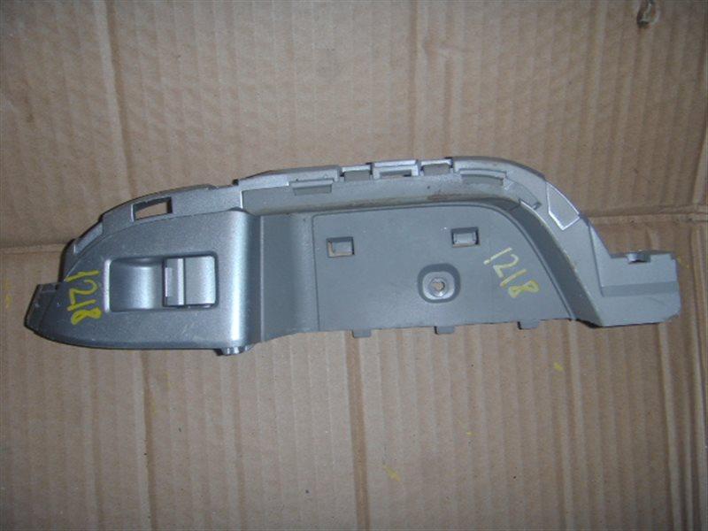 Блок упр. стеклоподьемниками Honda Edix BE3 передний левый ст.285001218
