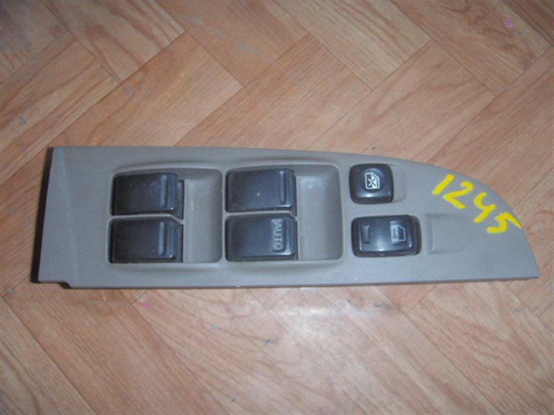 Блок упр. стеклоподьемниками Nissan Sunny 15 передний правый ст.285001245