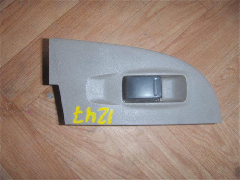 Блок упр. стеклоподьемниками Nissan Sunny 15 задний левый ст.285001247