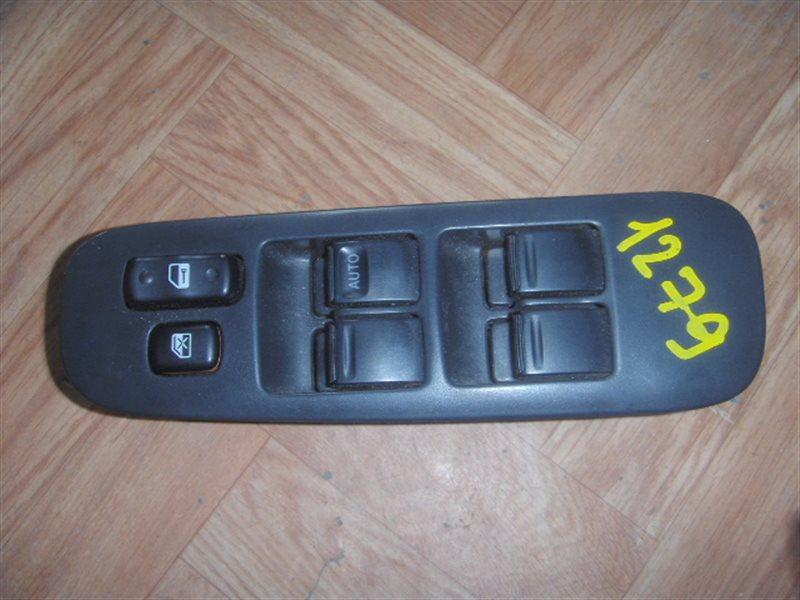 Блок упр. стеклоподьемниками Toyota Opa ZCT10 передний правый ст.285001279