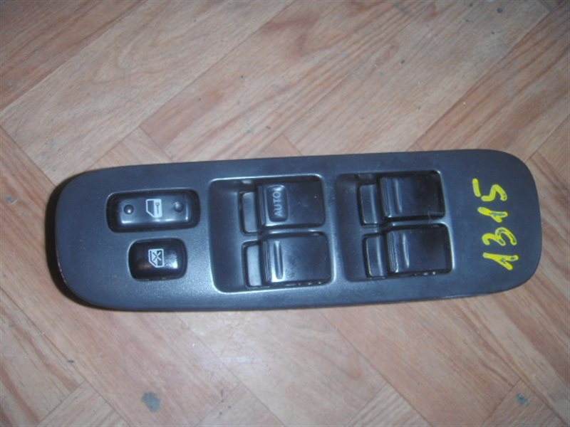 Блок упр. стеклоподьемниками Toyota Opa ZCT10 передний правый ст.285001315