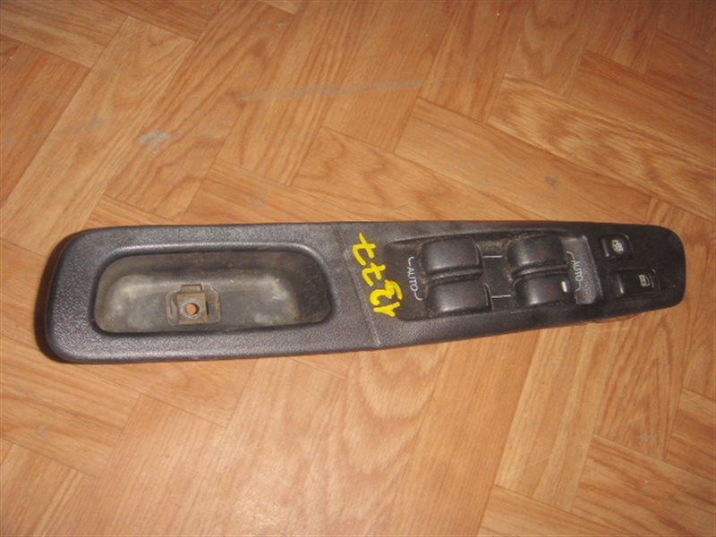 Блок упр. стеклоподьемниками Mitsubishi Legnum EC5W передний правый ст.285001377