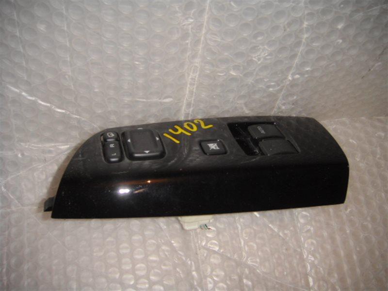 Блок упр. стеклоподьемниками Mazda Rx-8 SE3P передний правый ст.285001402