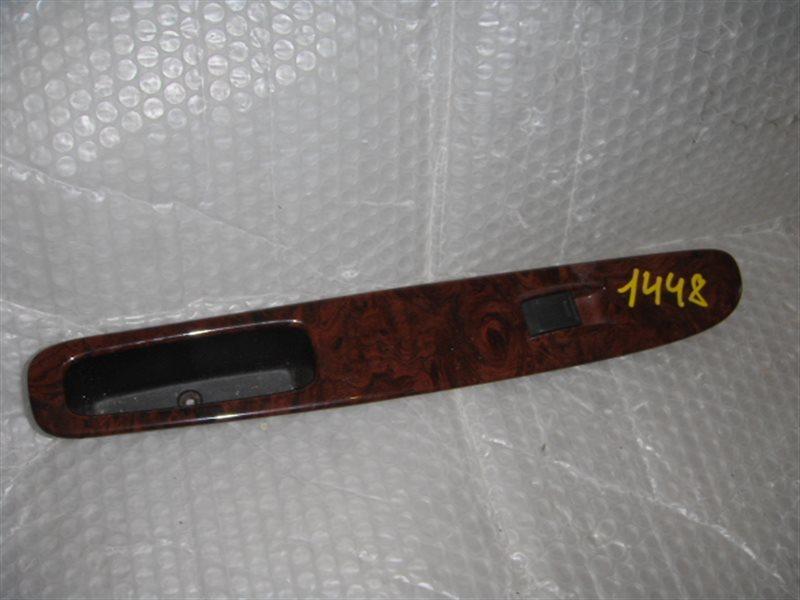 Блок упр. стеклоподьемниками Toyota Regius RCH47 передний левый ст.285001448