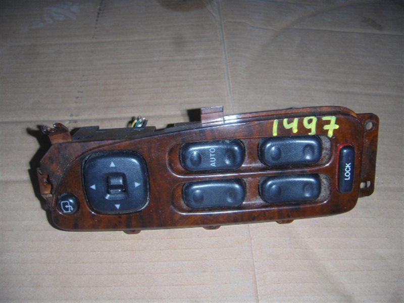 Блок упр. стеклоподьемниками Mazda Millenia TA5P передний правый ст.285001497