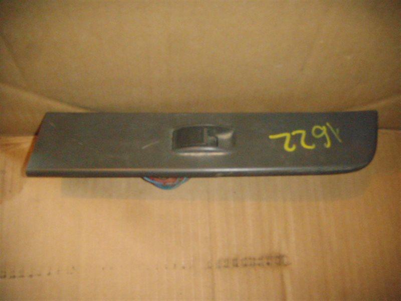 Блок упр. стеклоподьемниками Toyota Surf VZN130 передний левый ст.285001622