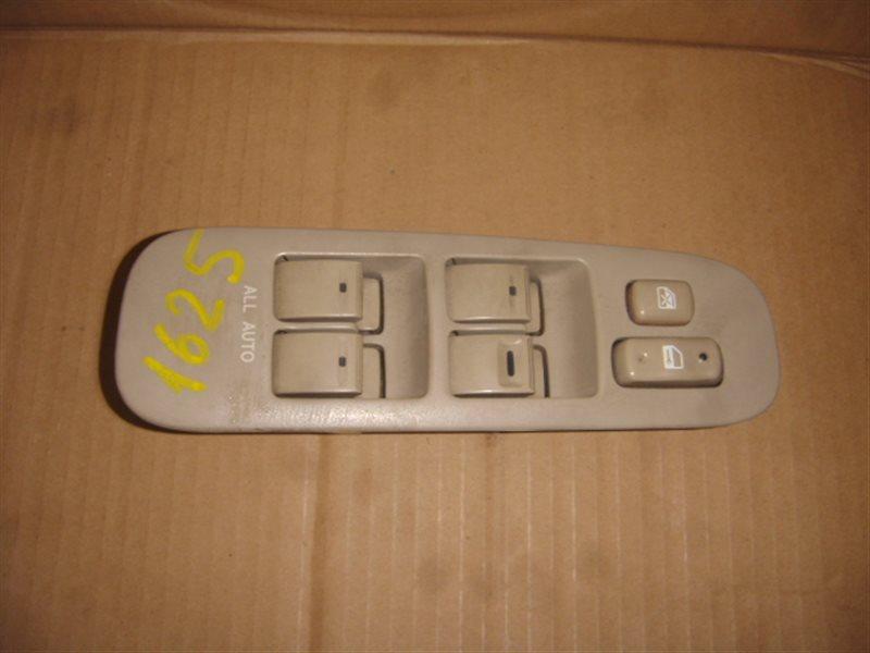 Блок упр. стеклоподьемниками Toyota Progres JCG10 передний правый ст.285001625