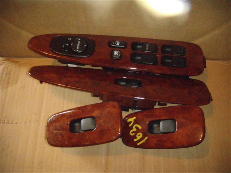 Блок упр. стеклоподьемниками Toyota Altezza GXE10 ст.285001634