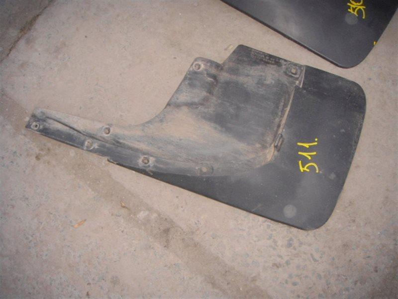 Брызговик Lexus Lx570 задний левый ст.286000511