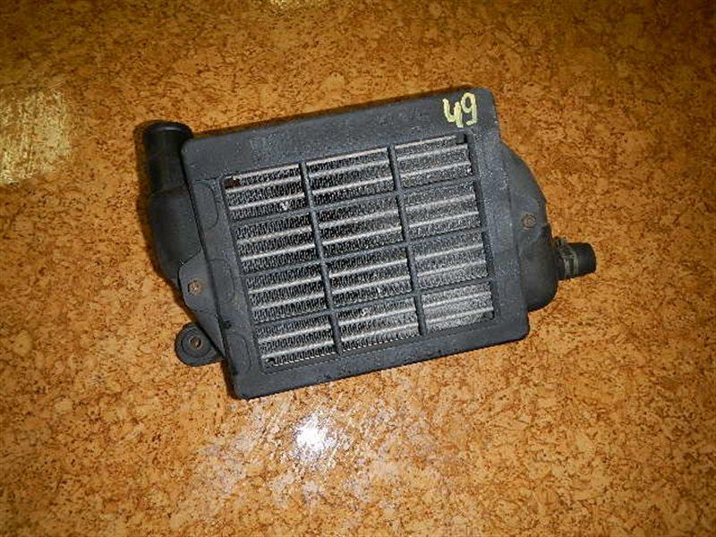 Интеркуллер Mitsubishi Pajero Mini H58A 4A30 ст.288000049