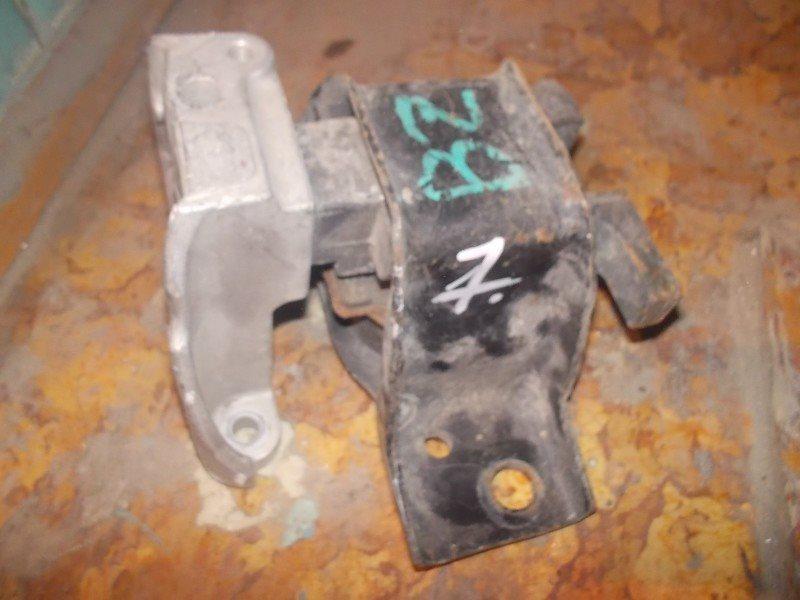 Подушка двигателя Nissan Cube BZ11 CR14DE ст.290000007
