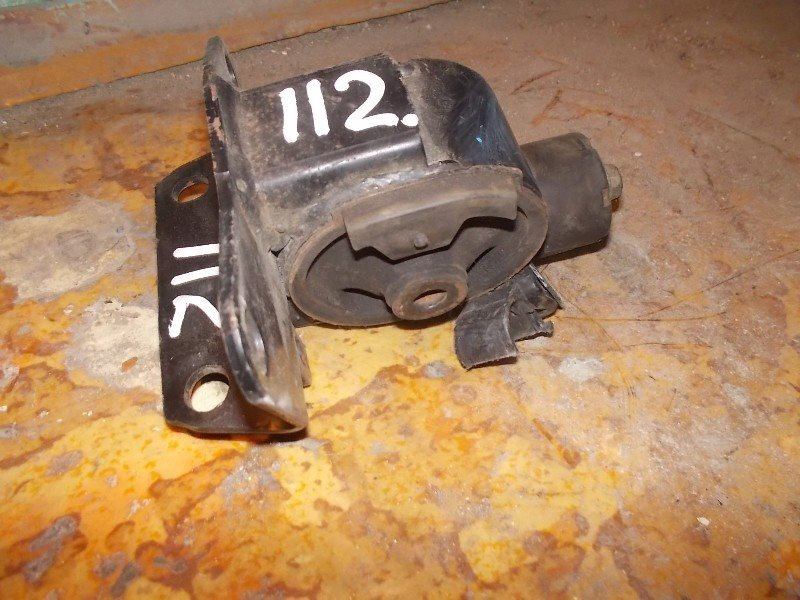 Подушка двигателя Toyota Fielder ZZE121 1ZZ-FE передняя левая ст.290000112