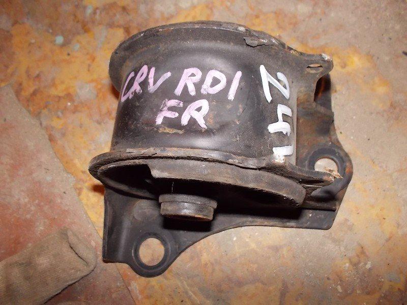 Подушка двигателя Honda Cr-V RD1 B20B передняя правая ст.290000241