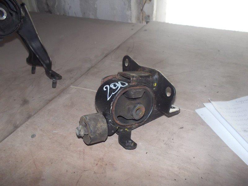 Подушка двигателя Toyota Fielder ZZE122 1ZZ-FE ст.290000290