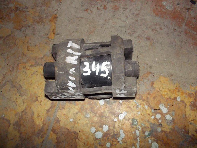 Подушка двигателя Toyota Hiace Granvia RCH47 3RZ-FE ст.290000345