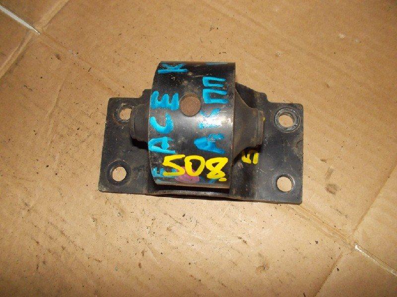 Подушка двигателя Toyota Noah KR52 ст.290000508