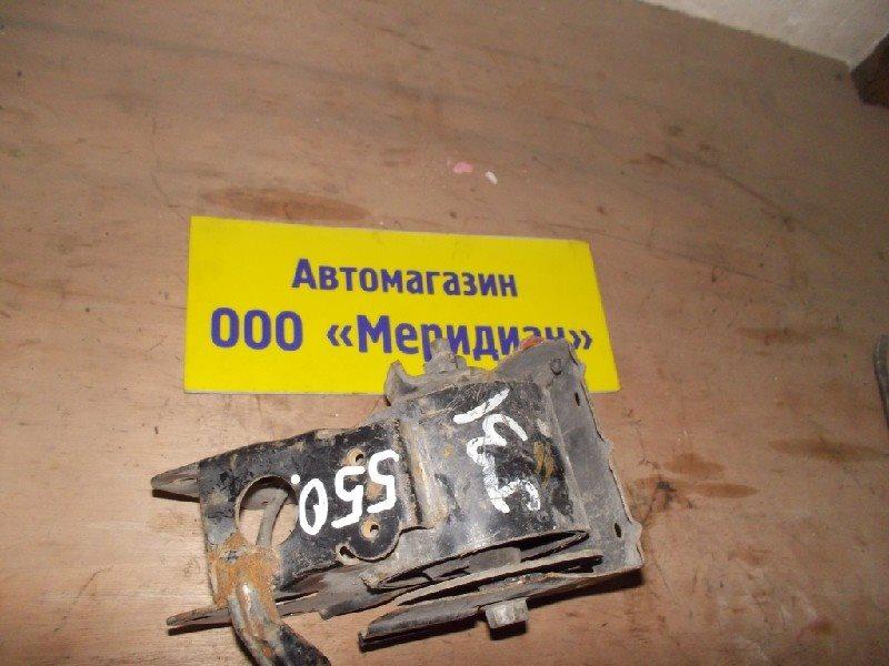 Подушка двигателя Nissan Teana J31 QR25DE задняя ст.290000550