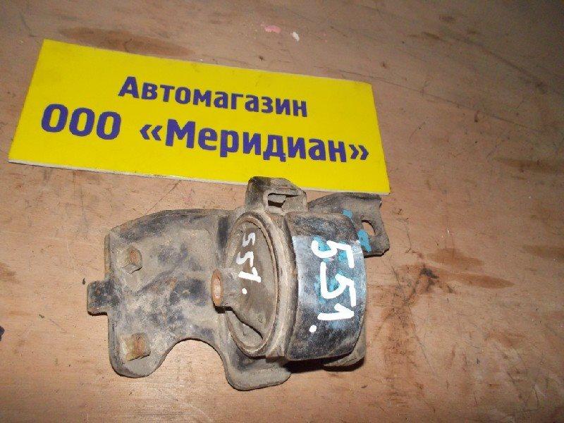 Подушка двигателя Toyota Ceres AE101 4A-FE ст.290000551