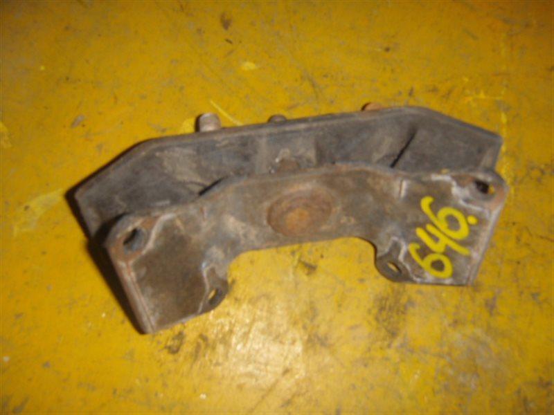 Подушка двигателя Subaru Legacy B4 BE5 EJ204 ст.290000646