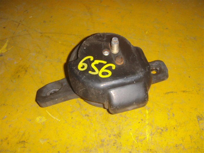 Подушка двигателя Subaru Legacy B4 BE5 EJ20 левая ст.290000656