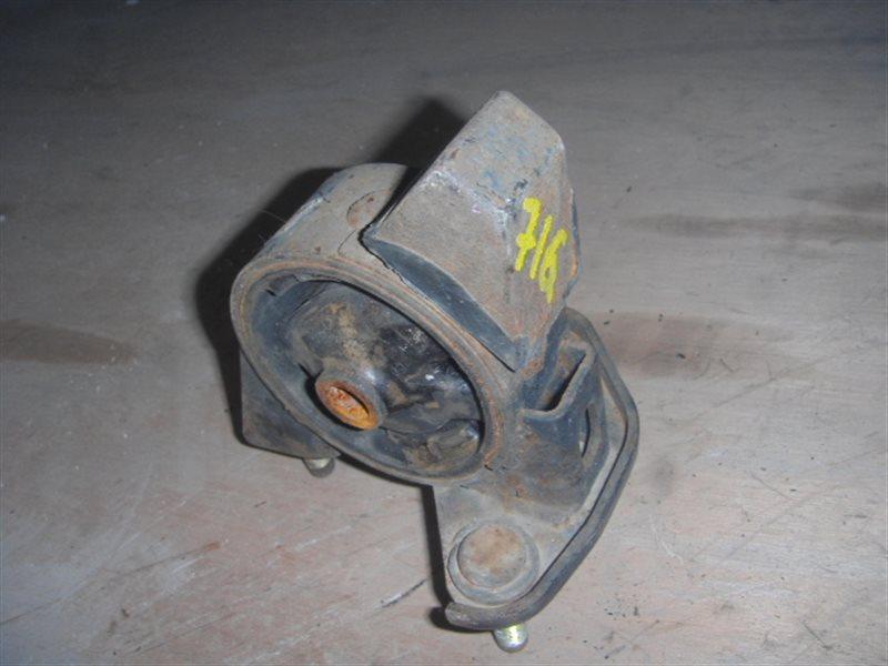 Подушка двигателя Toyota Levin AE111 4A-GE задняя ст.290000716