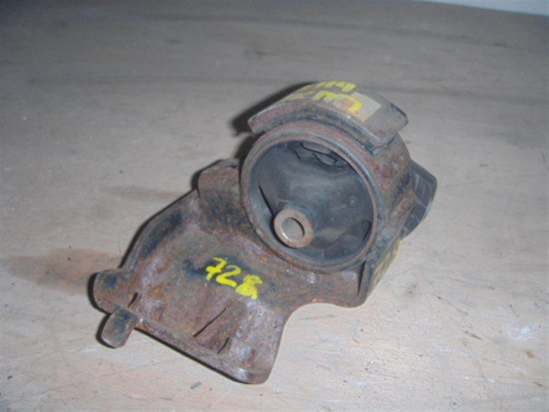 Подушка двигателя Nissan Sunny FB14 GA15DE задняя ст.290000725
