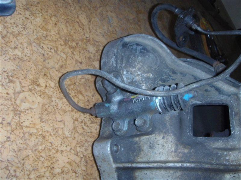 Главный цилиндр сцепления Toyota Toyoace BU72 14B ст.292000022