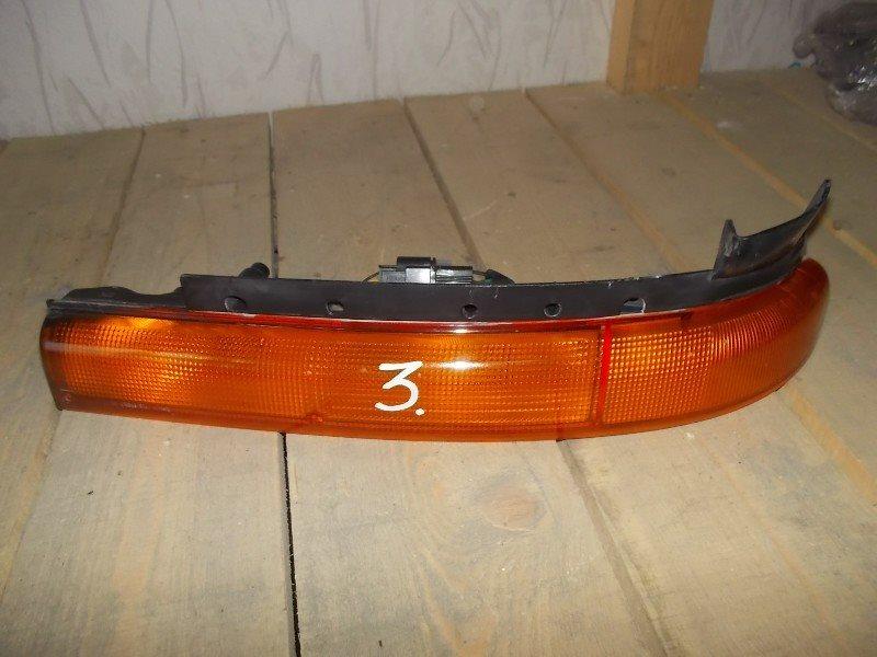 Повторитель Mitsubishi Canter FB501B правый ст.296000003