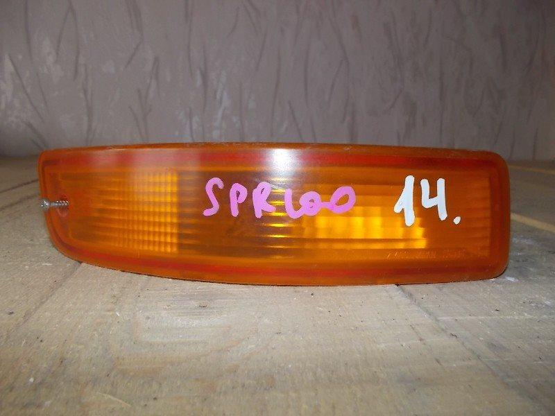 Повторитель Toyota Sprinter AE100 правый ст.296000014