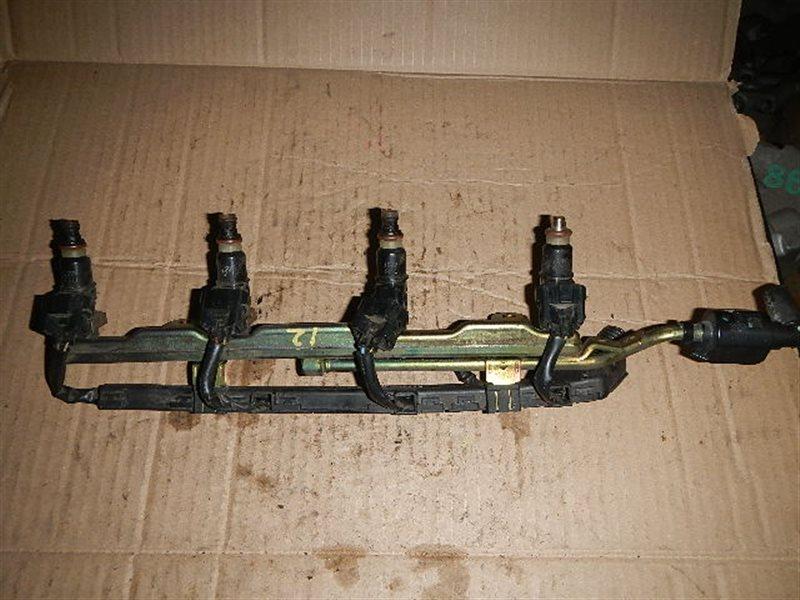 Инжектор Honda K20A ст.301000012